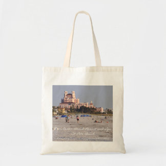 Don Cesar  Beach Resort and Spa Tote Bag