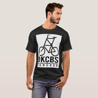 Don Kuson Community Bike Shop Graphic Tee DKCBS