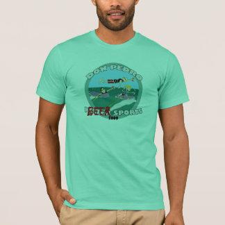 Don Pedro - The Shirt '09
