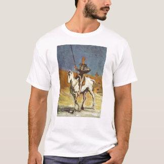'Don Quixote and Sancho Panza' T-Shirt