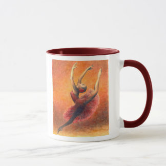 Don Quixote (Kitri) 2-Sided Mug