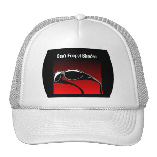 Don t Forget Shades - Trucker Hat