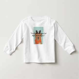"""Don'T Let Their Lives End Before It Even Begins"" Toddler T-Shirt"