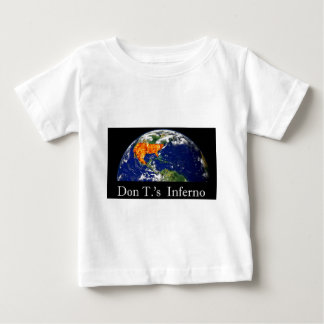 Don T.'s Inferno Baby T-Shirt