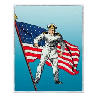 Don Winslow of the Navy - Print