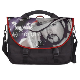 Don Woods Country Artist Bags For Laptop