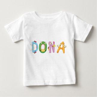 Dona Baby T-Shirt