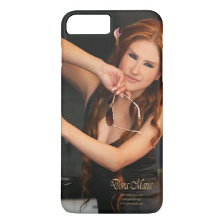 Dona Maria iPhone 7 Plus Case