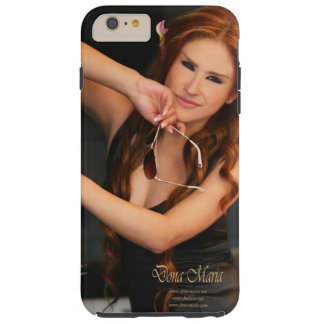 Dona Maria's iPhone 6/6s Plus Tough iPhone 6 Plus Case