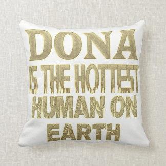 Dona Pillow