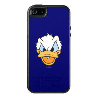 Donald Duck | Angry Face Closeup OtterBox iPhone 5/5s/SE Case