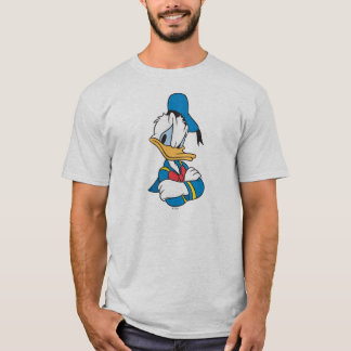 Donald Duck | Arms Crossed T-Shirt