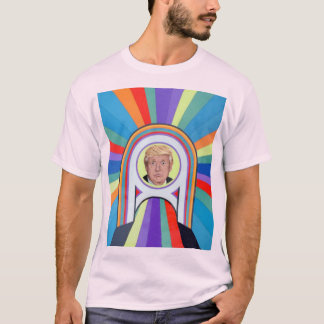 Donald J. Trump T-Shirt