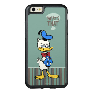 Donald OtterBox iPhone 6/6s Plus Case