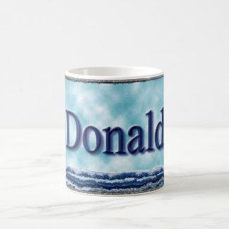 Donald Sailboat Mug
