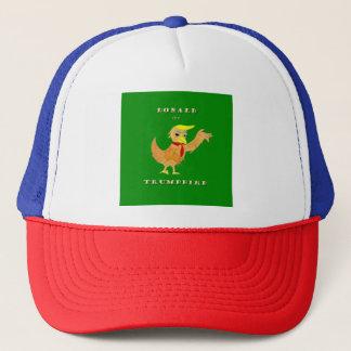 Donald the Trumpbird Trucker Hat