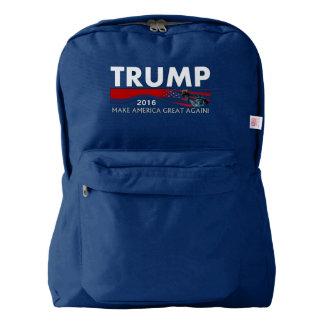 Donald Trump 2016 Backpack