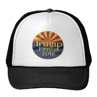 Donald TRUMP 2016 Cap