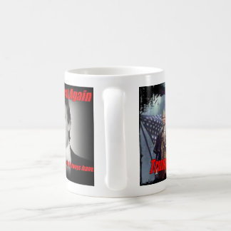 Donald Trump 2016 mug