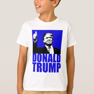 Donald Trump 2016 Presidential Candidate T-Shirt