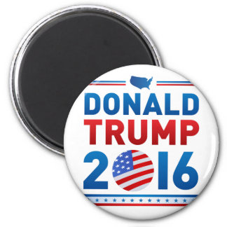 DONALD TRUMP 2016 Presidential Election Magnet