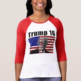 Donald Trump 2016 Tees