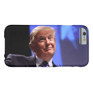 Donald Trump Barely There iPhone 6 Case