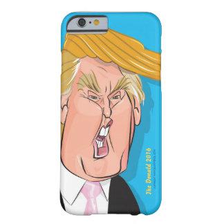 Donald Trump Cartoon Iphone 6 /6s Case