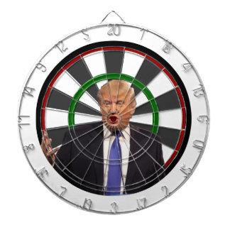 Donald Trump Dart Board