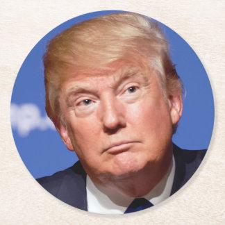 Donald Trump Drink Coaster