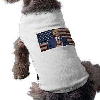 Donald Trump Flag Shirt