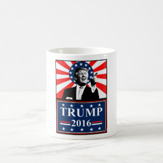 Donald Trump for President 2016 Coffee Mug