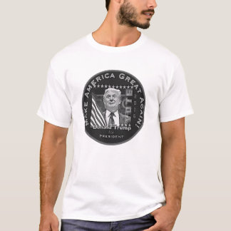 Donald Trump for President in 2016 T-Shirt