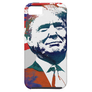 Donald Trump For President iPhone 5 Cover