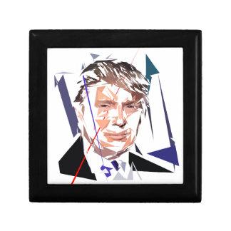 Donald Trump Gift Box