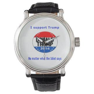 Donald trump humor watch