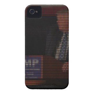 Donald Trump Image Made of Dollar Signs Case-Mate iPhone 4 Cases