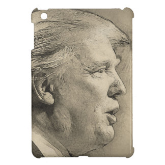 Donald Trump iPad Mini Cases