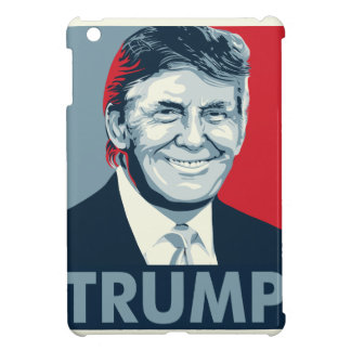 Donald Trump iPad Mini Cover