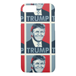 Donald Trump iPhone 8/7 Case