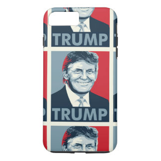 Donald Trump iPhone 8 Plus/7 Plus Case