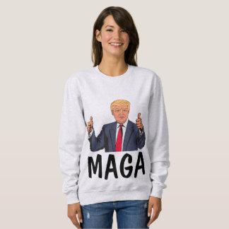 DONALD TRUMP, MAGA t-shirts