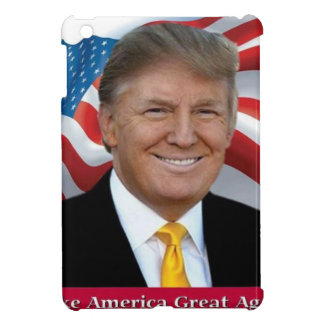 Donald Trump Make America Great Again iPad Mini Case