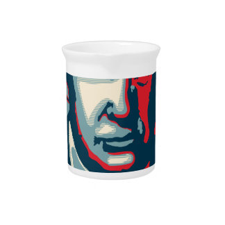 donald trump nope pitcher