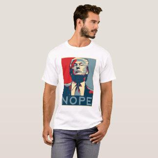 Donald Trump Nope T-Shirt