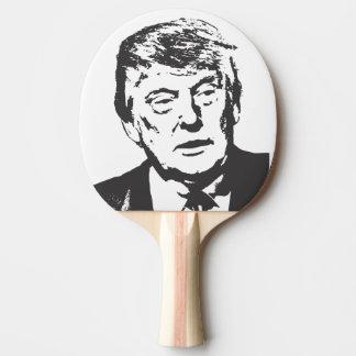 Donald Trump Ping Pong Paddles