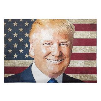 Donald Trump Placemat