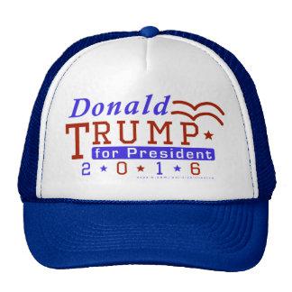 Donald Trump President 2016 Election Republican Trucker Hat