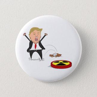 Donald Trump Tantrum - Badge