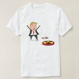 Donald Trump Tantrum - T-Shirt